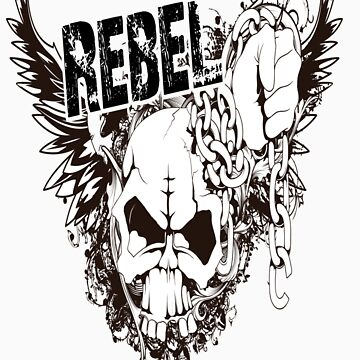 Rebel by Geminite
