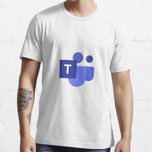 Microsoft Teams Icon Essential T-Shirt