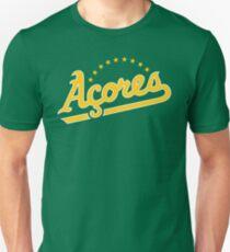 Açores (Azores) Unisex T-Shirt