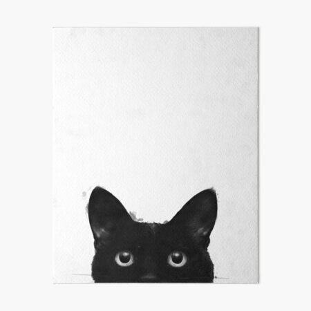 Are you awake yet? Art Board Print