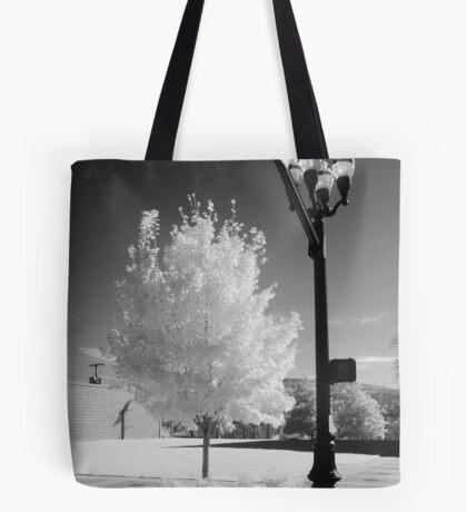 Urban Tree Tote Bag