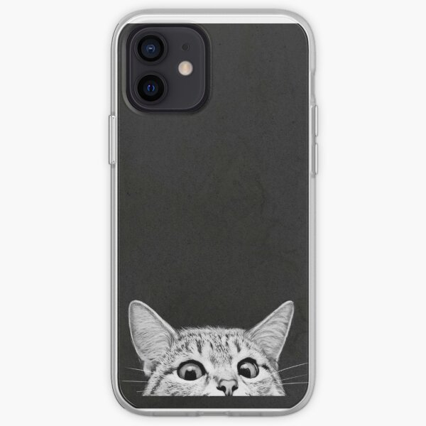 You asleep yet? iPhone Soft Case