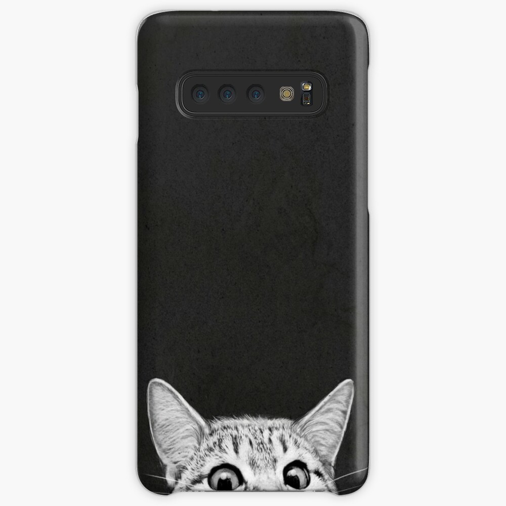 You asleep yet? Case & Skin for Samsung Galaxy