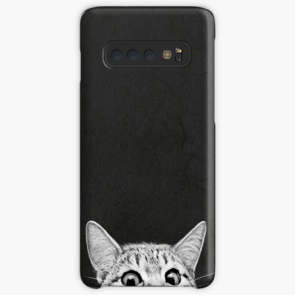 You asleep yet? Samsung Galaxy Snap Case