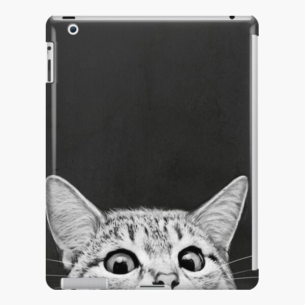 You asleep yet? iPad Snap Case
