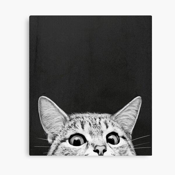 You asleep yet? Canvas Print