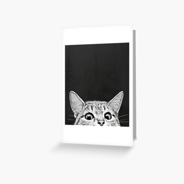 You asleep yet? Greeting Card