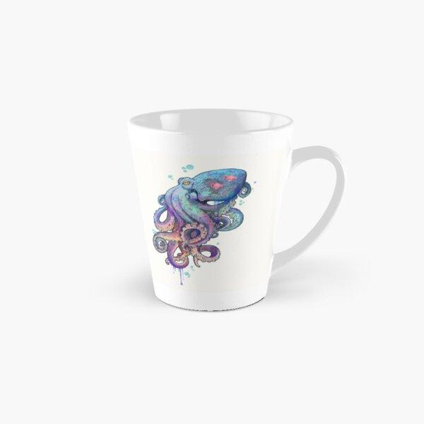 octopus  Tall Mug