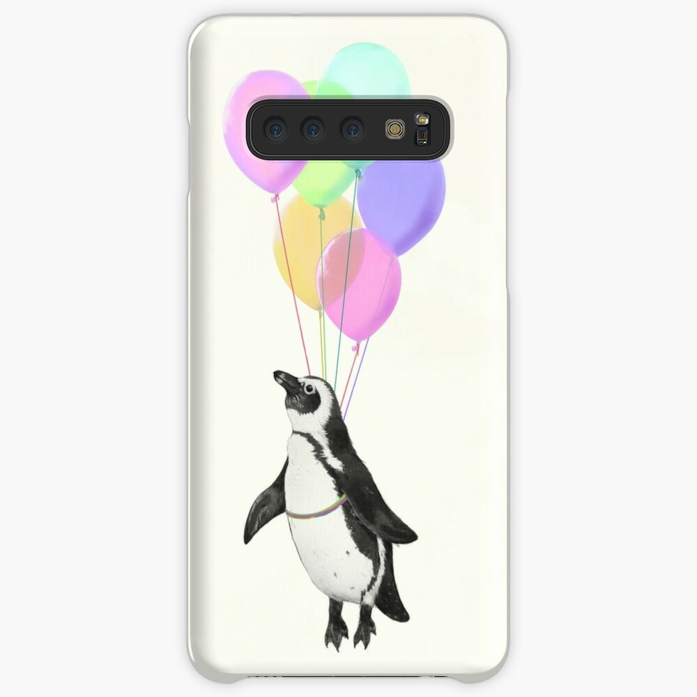I can believe I can fly Case & Skin for Samsung Galaxy