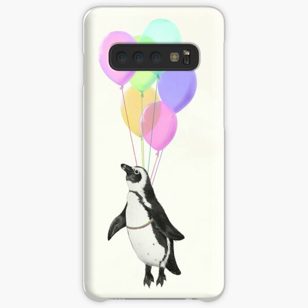 I can believe I can fly Samsung Galaxy Snap Case