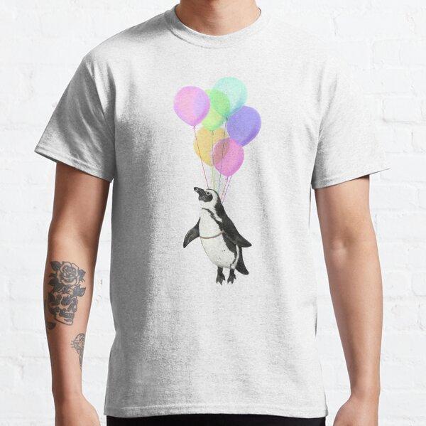 Ich kann glauben, dass ich fliegen kann Classic T-Shirt