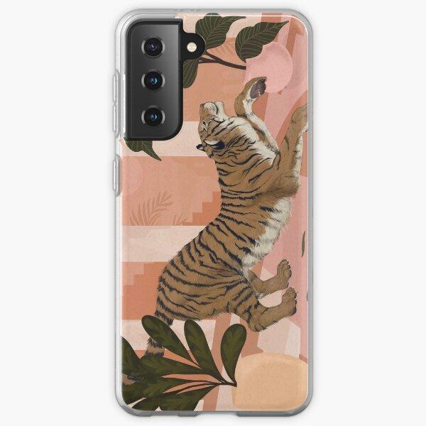 Easy Tiger Samsung Galaxy Soft Case
