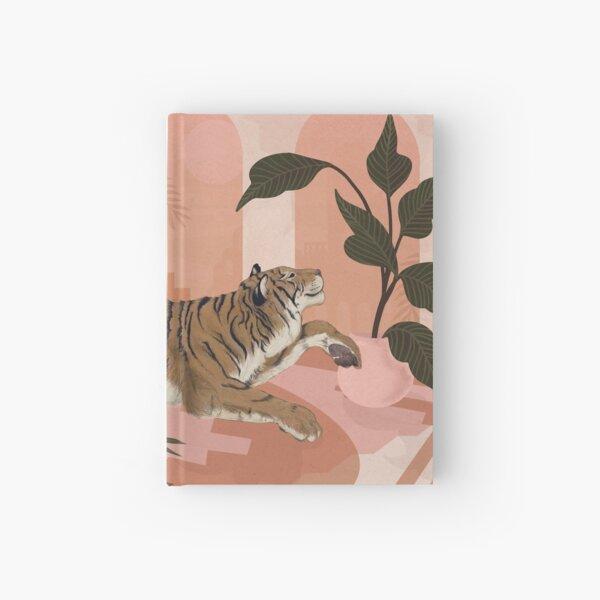 Easy Tiger Hardcover Journal