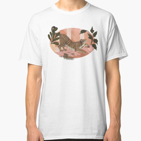 Easy Tiger Classic T-Shirt