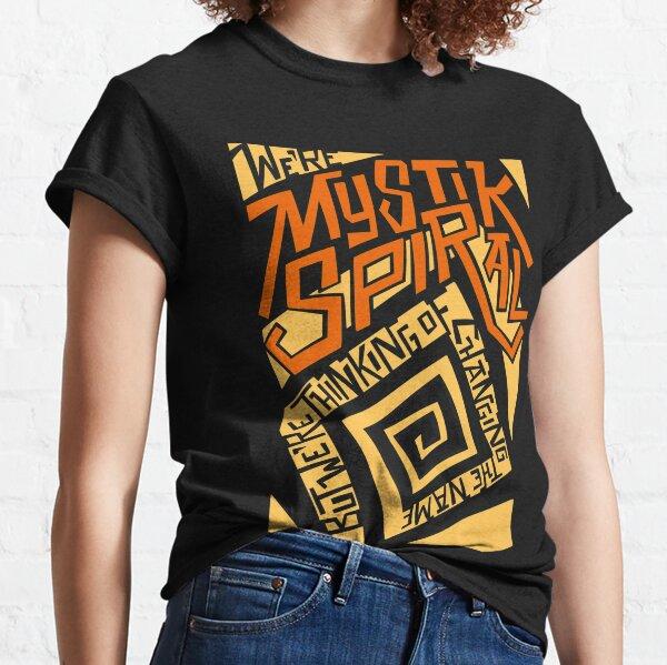 Mystik Spiral Classic T-Shirt