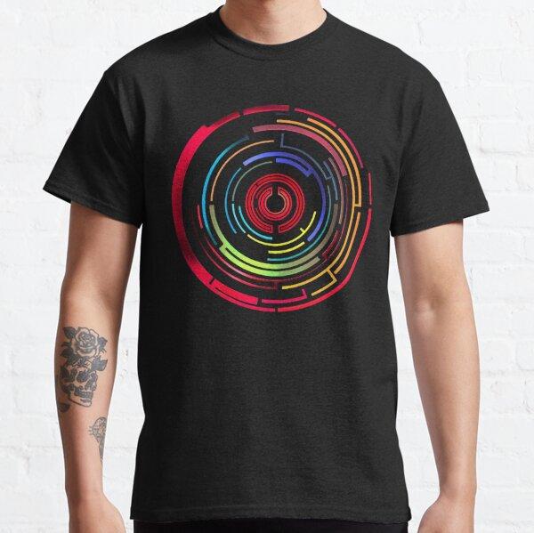 Maze Design Classic T-Shirt