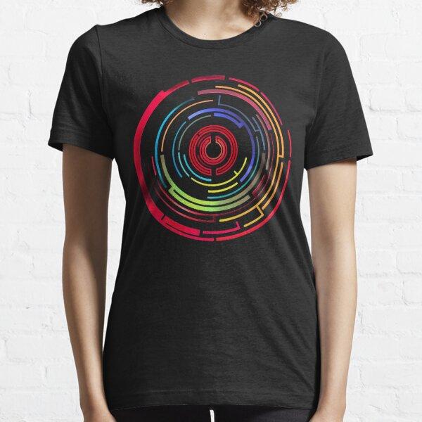 Maze Design Essential T-Shirt