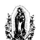 Madonna by chiaraggamuffin