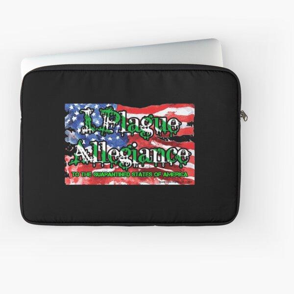 I Plague Allegiance Laptop Sleeve