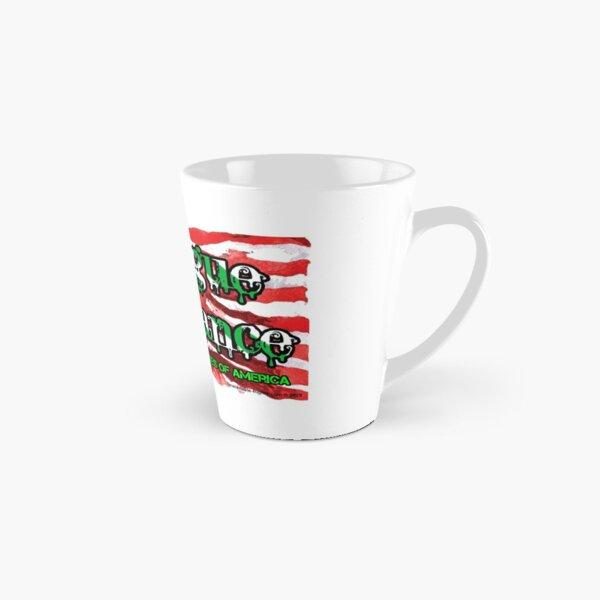 I Plague Allegiance Tall Mug