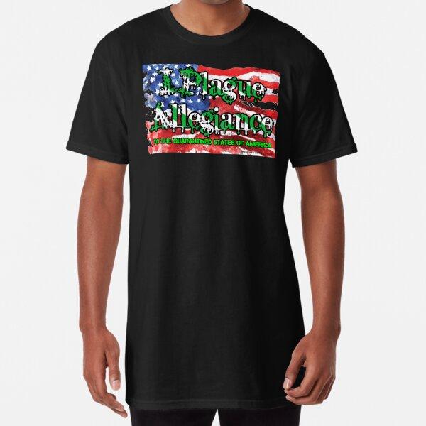 I Plague Allegiance Long T-Shirt