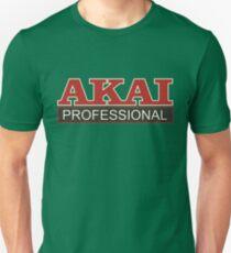 Akai Professional Unisex T-Shirt
