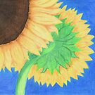 Sunflowers by Rhonda Blais