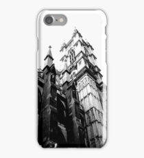 flying buttress iPhone Case/Skin