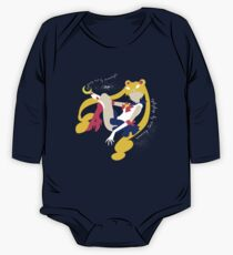 She's the one named Sailor Moon. One Piece - Long Sleeve