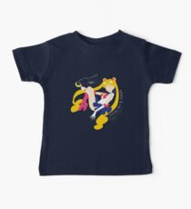 She's the one named Sailor Moon. Baby Tee