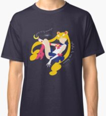 She's the one named Sailor Moon. Classic T-Shirt