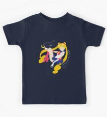 She's the one named Sailor Moon. Kids Tee