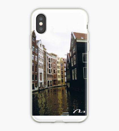 water houses iPhone Case