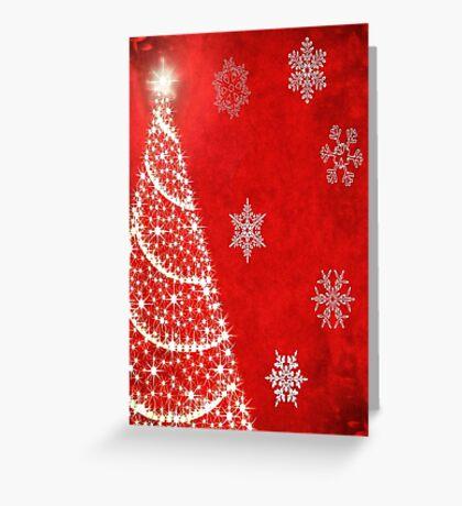 Christmas season © Greeting Card