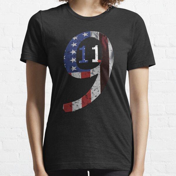 9/11 Memorial Essential T-Shirt