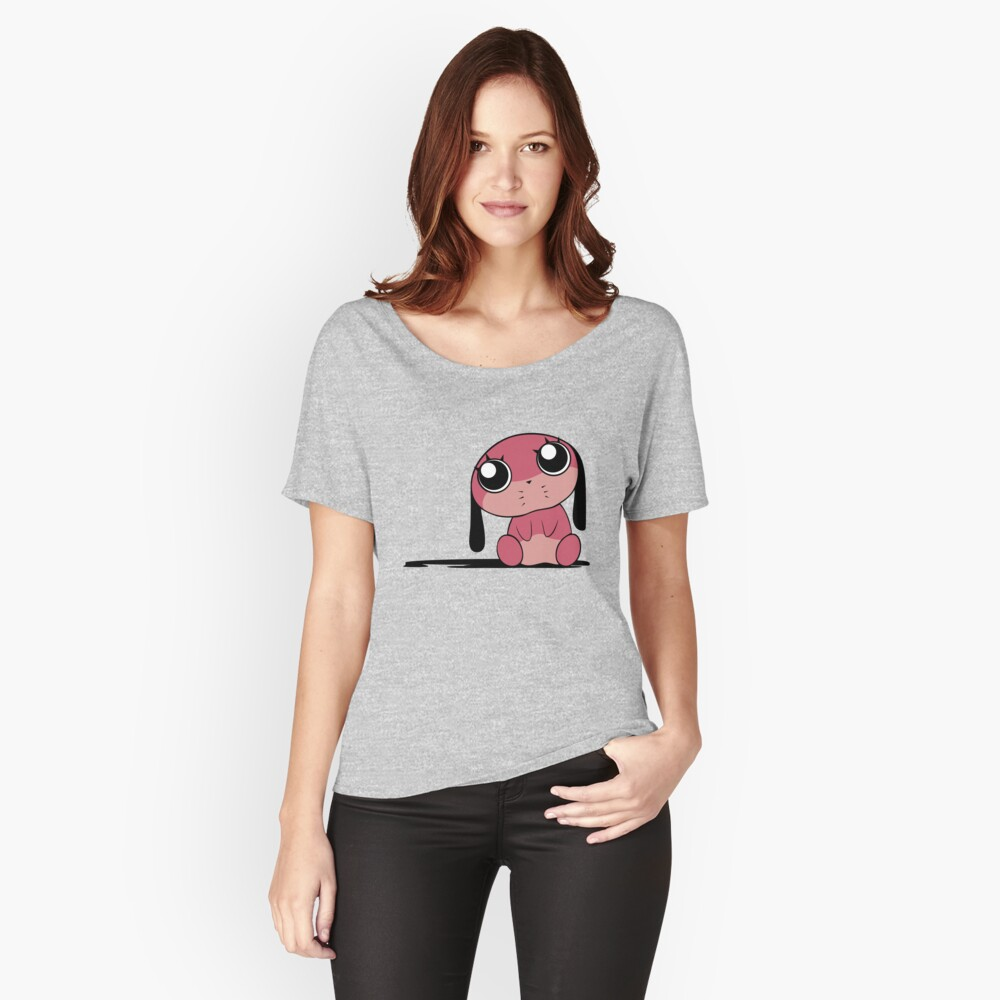 Take a Rest Women's Relaxed Fit T-Shirt Front