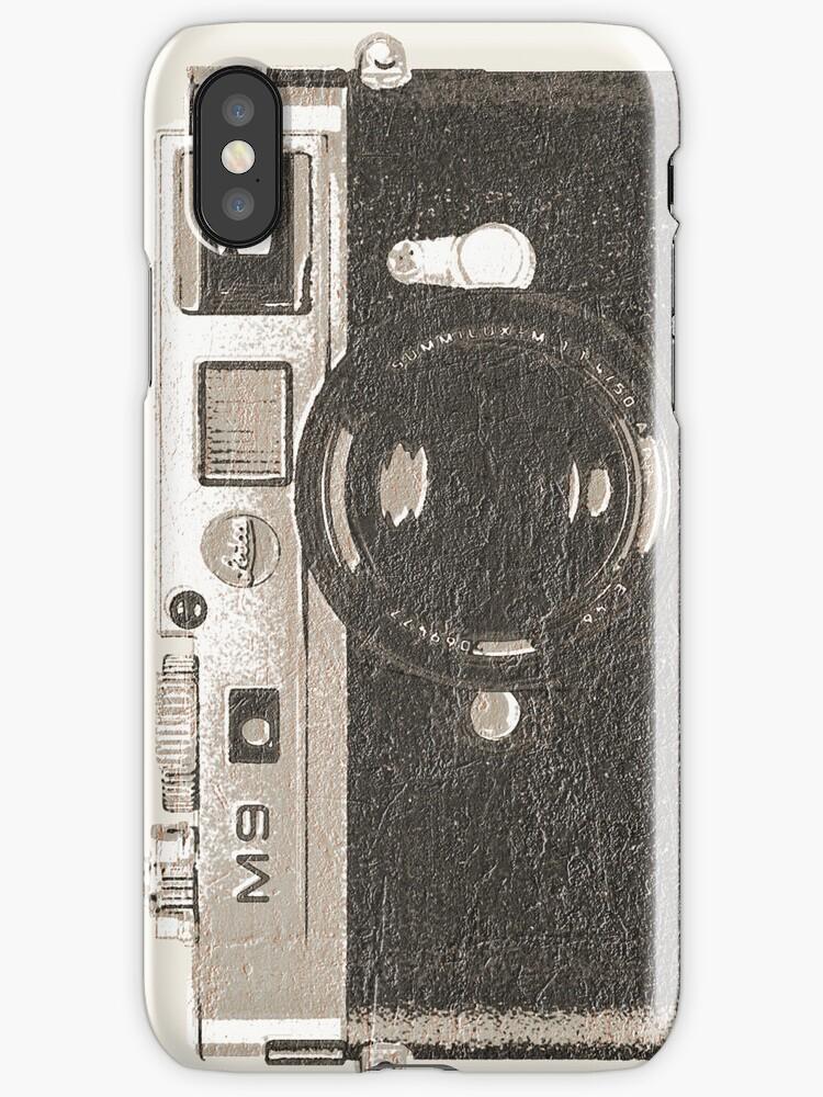 M9 Camera by vincef71