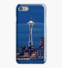 Space Needle iPhone Case iPhone Case/Skin