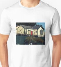 That Little Cold-Blooded House On The Hill T-Shirt