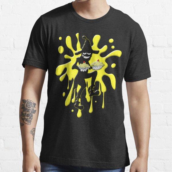 THE PHANTOM FLAN FLINGER Essential T-Shirt