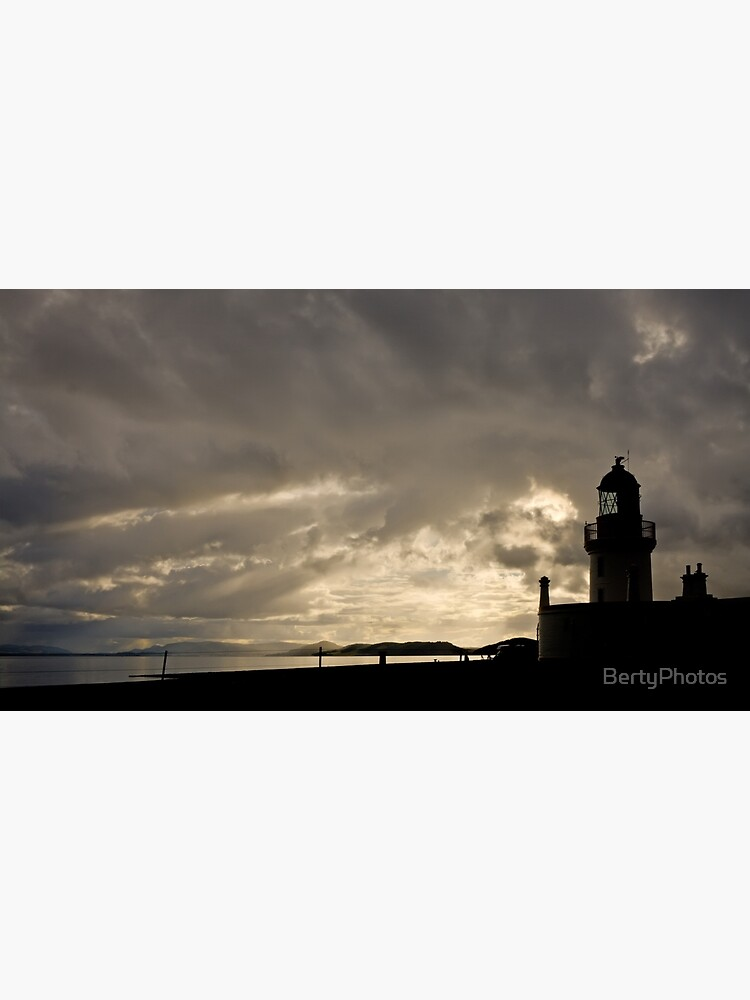 Chanonry Point Lighthouse - 21/09/15 by BertyPhotos