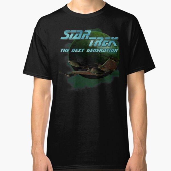 STAR TREK The Next Generation Classic T-Shirt