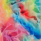 GALAXY NEXUS by amira