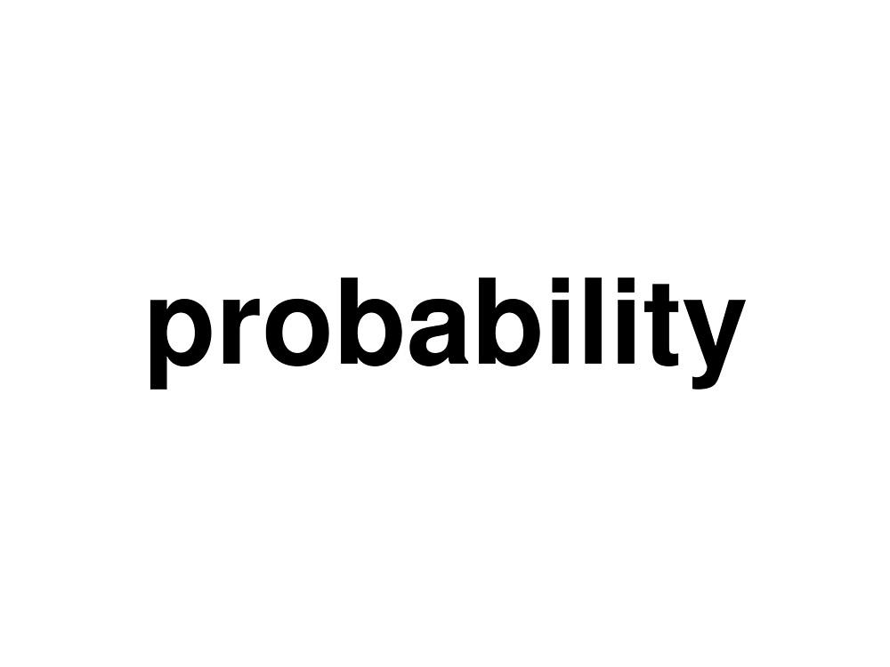 probability by ninov94