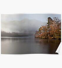 Loch Katrine  Poster