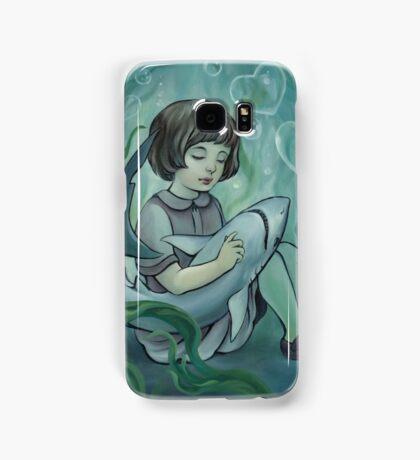 Underwater Dreaming  Samsung Galaxy Case/Skin