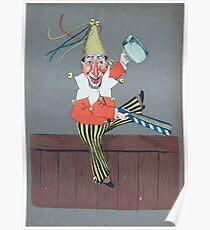 Lothar Meggendorfer Lothar Kasperl Poster