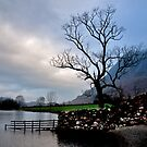 Buttermere by Trevor Kersley