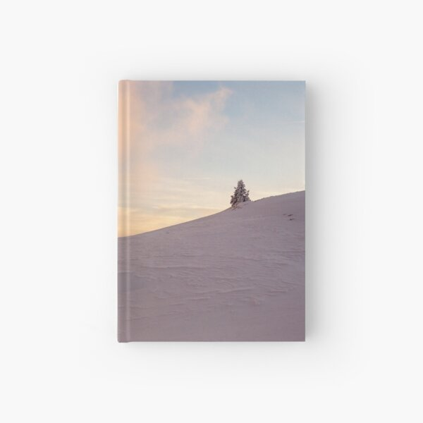 The Conversation Hardcover Journal
