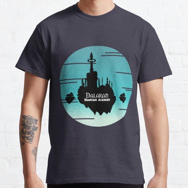 Dalaran Magische Akademie Classic T-Shirt
